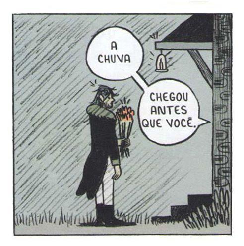 chuva-eden